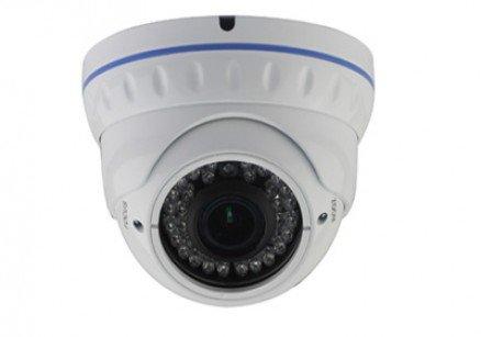 Купольная камера IP SVN-200SHR30HPOE 2,8-12мм 3Мп