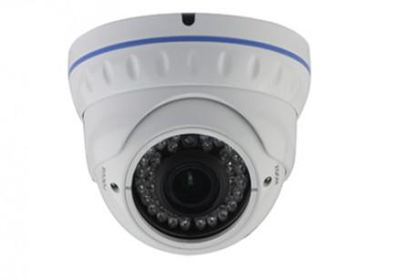 Купольная камера AHD SVN-SHR30HTC200F 2,8-12мм 2Мп