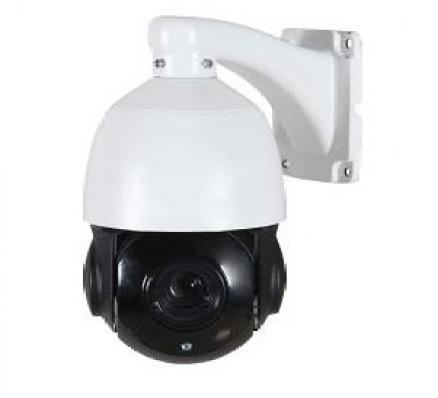Уличная поворотная камера AHD SVN-PT5AM18HTC200NS 4,7-84,6мм 2Мп