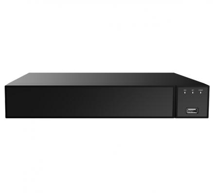 4-х канальный регистратор SVN-XVRCA420