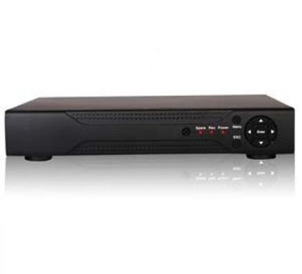 4-х канальный регистратор SVN-XVR2604N
